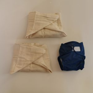 Prova på-paket Vikblöjor