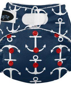 Imagine AIO Overboard kardborre