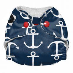Newborn Overboard knappar