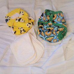 Lilla Nyfödd-paketet