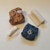 Lilla Lammet Nyfödd-paket
