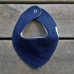 Dregglis marinblå