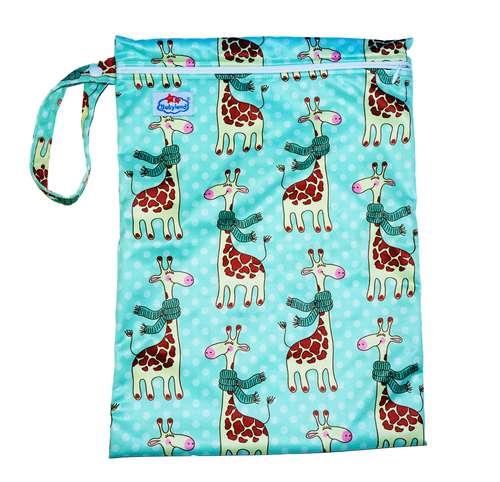 Babyland PUL-påse Giraff