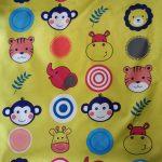 Animals Yellow