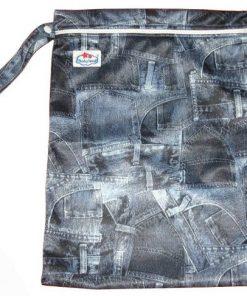Babyland PUL-påse Jeans