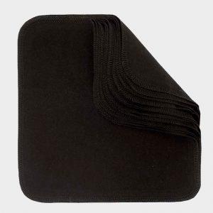 Imse Vimse tvättlappar Black