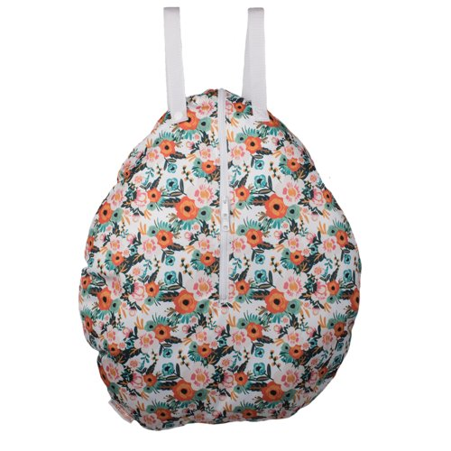 Ginny Smart Bottoms Hanging Wet Bag