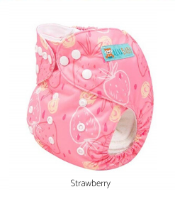 AlvaBaby Strawberry