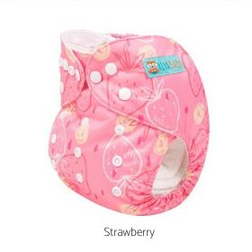 AlvaBaby Strawberry
