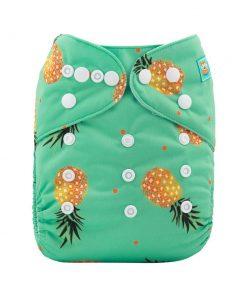 AlvaBaby diapers