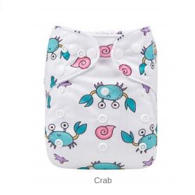 Alvababy Pocketblöjor Crab