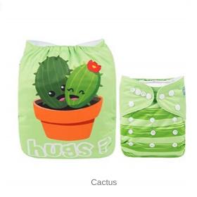 AlvaBaby Cactus