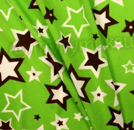 Muskut stjärnor