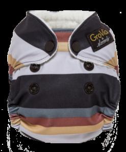 Grovia Newborn tygblöjor