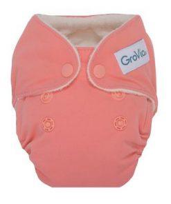 GroVia Newborn