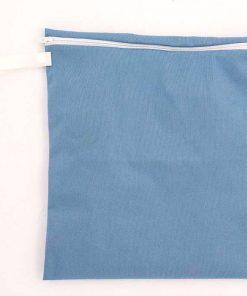 Imse Vimse Medium wet bag PUL-påse i blått
